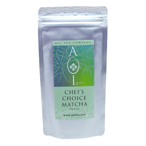 Chef's Choice Matcha (100g)